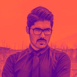 حمید مسعودی - طراحی آنلاین