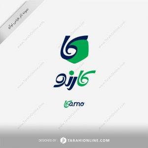 طراحی لوگو ایران کارنو