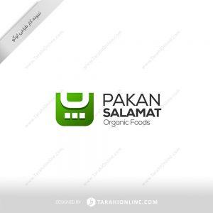 طراحی لوگو پاکان سلامت ایرانیان