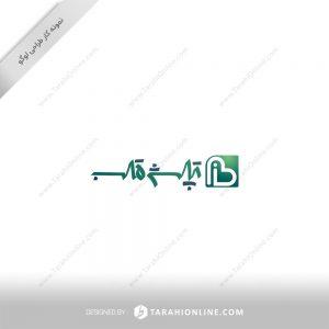 طراحی لوگو مجموعه علمی آموزشی تپش قلب